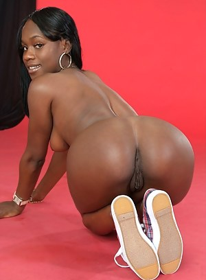 Black Girls Big Ass Porn Pictures