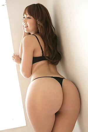Big Ass Girls Porn Pictures