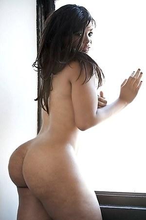 Black Girls Ass Porn Pictures
