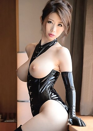 All not Latex hot nud are not