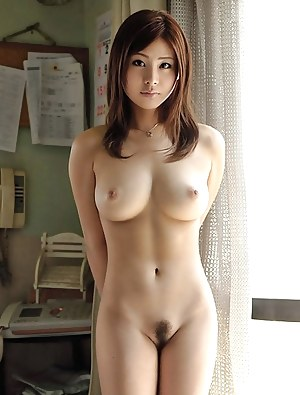 Asian naked Teen